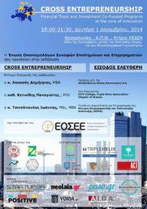 αφίσα-cross-enrepreneurship