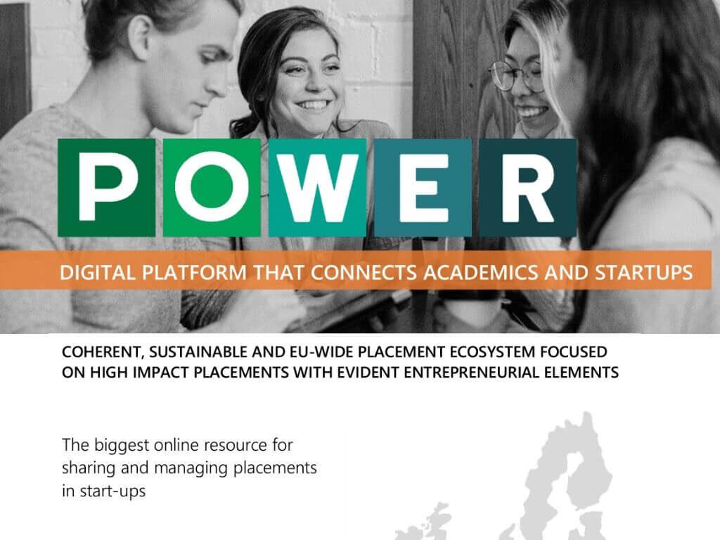 power digital platform
