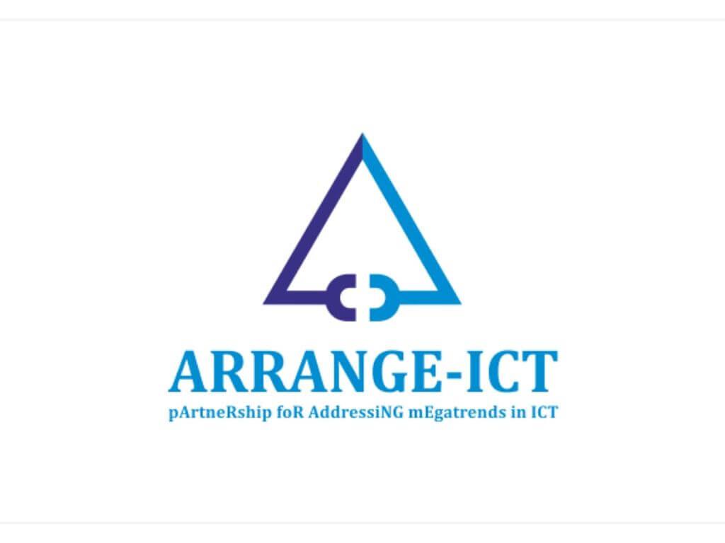 Promo Arrange ICT Αλεξάνδρεια Ζώνη Καινοτομίας