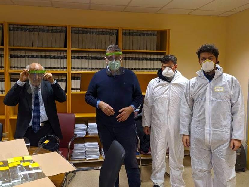 Η νέα δράση «COVID-19 Response Greece» στη μάχη κατά του κορωνοϊού