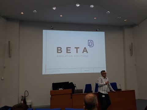 Beta Systems 1