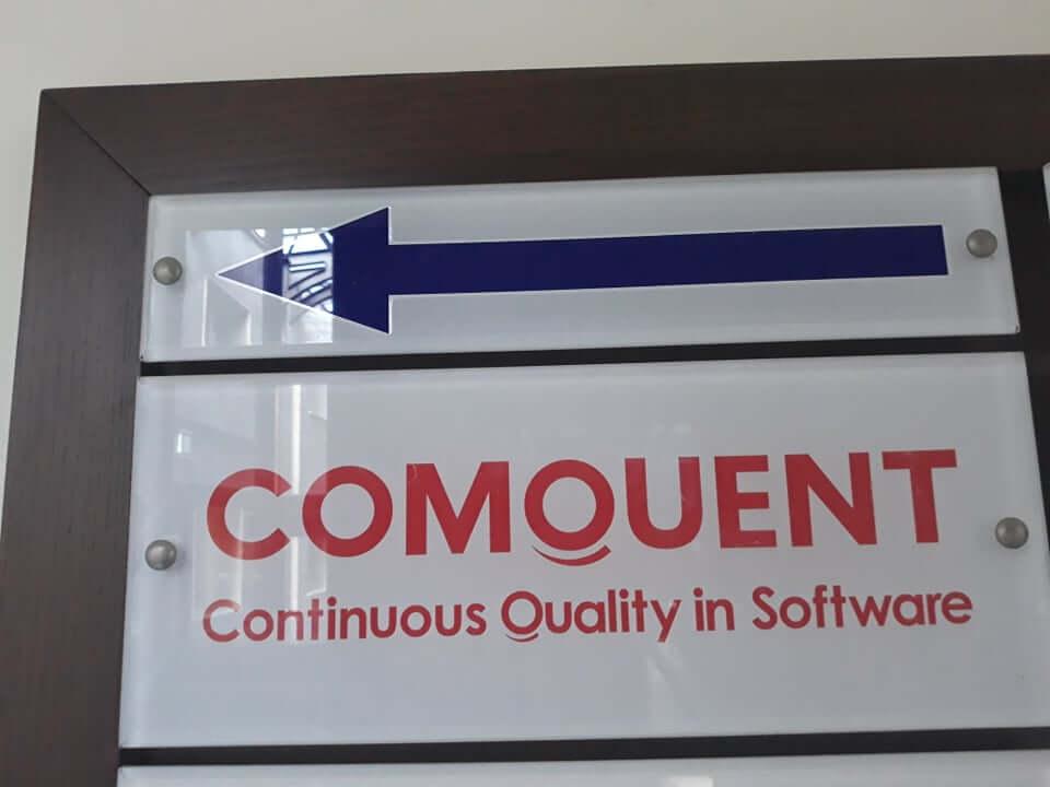 Comquent 1
