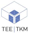 ΤΕΕ-ΤΚΜ Logo