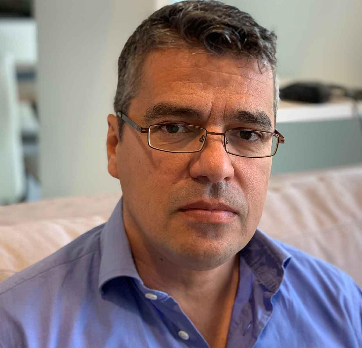 Dimitris Tzovaras