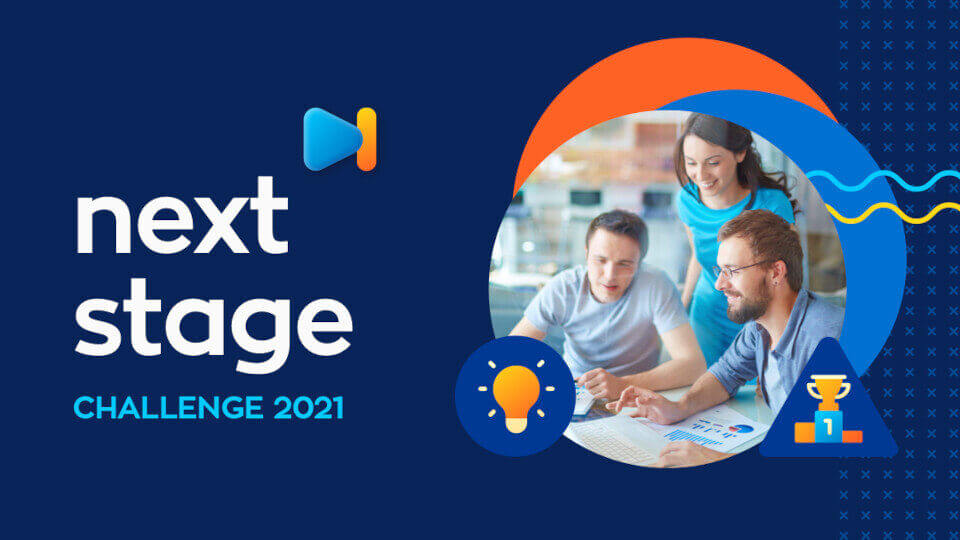 Next Stage Challeng 2021