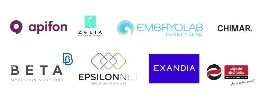 Παραγωγικό Σκασιαρχείο Logos Επιχειρήσεων