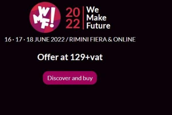 WMF! Festival